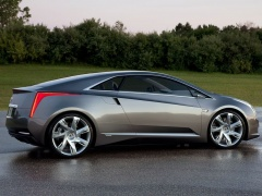Cadillac ELR Particularly Implements LEDs for Exterior Illumination pic #732