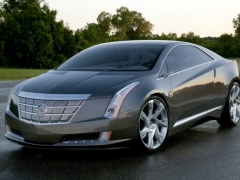 Cadillac ELR Particularly Implements LEDs for Exterior Illumination pic #733