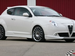Alfa Romeo MiTo Might be Going to North America pic #98