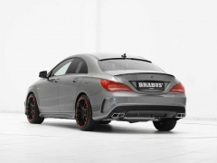 CLA 45 AMG from Mercedes-Benz Modified by Brabus pic #3067