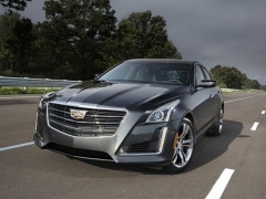 Style Cruise Will be Added to Cadillac Models in 2017 pic #3738