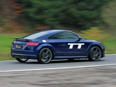 B&B Adjusted Audi TT to 360 HP pic #3976