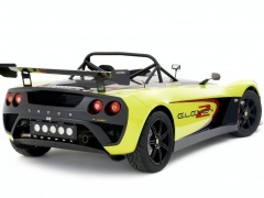 New Information about Lotus 3-Eleven: Track and Road Variants pic #4356