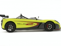 New Information about Lotus 3-Eleven: Track and Road Variants pic #4357