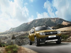Automated Manual Transmission and Duster Edition 2016 from Dacia pic #4658