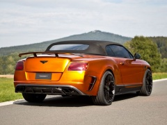 Carbon Fibber Bentley GTC from Mansory produces 1,001 HP pic #4673