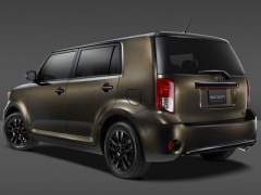 Say Good-Bye to the xB from Scion pic #4695