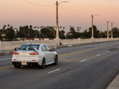 The Final Edition Offering from Mitsubishi Lancer Evolution pic #4705