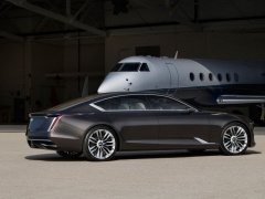 Escala Concept from Cadillac is the Future of American Luxury pic #5280
