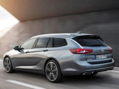 The New Buick Regal Wagon, To Put It Simple pic #5459