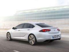 Cost Of Insignia Grand Sport and Sports Tourer Is Announced By Opel pic #5471