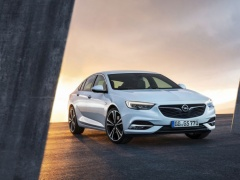 Cost Of Insignia Grand Sport and Sports Tourer Is Announced By Opel pic #5472