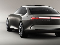 Production Of Pininfarina-Styled HKG H600 Concept pic #5504