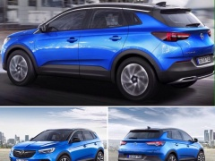 Hot Opel Grandland X With OPC Treatment pic #5531
