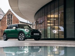 MINI prepares 500 copies of unique Coopers