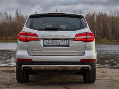 haval h8 pic #154981