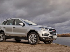 haval h8 pic #154993