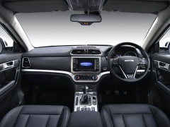 haval h6 pic #168450