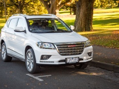 haval h2 pic #178712