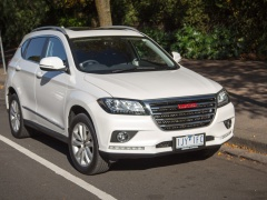 Haval H2 pic