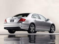 acura rl a-spec pic #16751