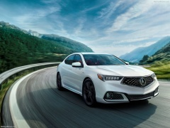 Acura TLX pic