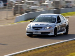 acura tl 25 hours of thunderhill pic #17843