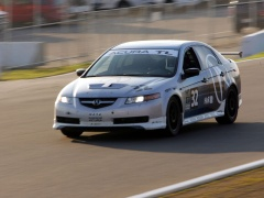 acura tl 25 hours of thunderhill pic #17844