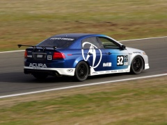 acura tl 25 hours of thunderhill pic #17856