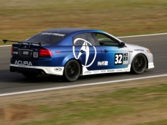 acura tl 25 hours of thunderhill pic #17857