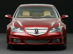 Acura RL A-SPEC pic