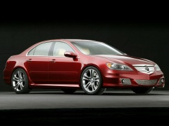 acura rl a-spec pic #18665
