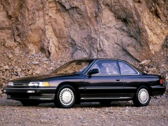 Acura Legend Coupe pic