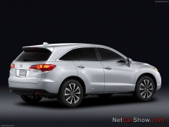 acura rd-x pic #90386