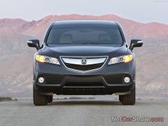 acura rd-x pic #90390