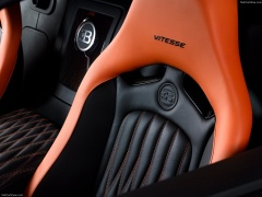 Veyron Grand Sport Vitesse WRC photo #140246