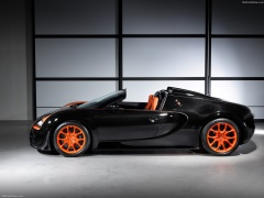 Veyron Grand Sport Vitesse WRC photo #140256