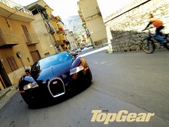 EB 16.4 Veyron photo #30531