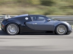 EB 16.4 Veyron photo #33323