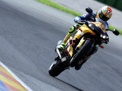 Yamaha YZF-R46 Rossi pic