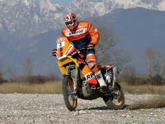 ktm 690 rally pic #60650