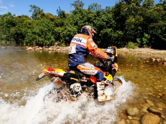 ktm 690 rally pic #60656
