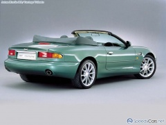 DB7 Vantage Volante photo #13185