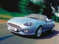DB7 Vantage Volante photo #13186