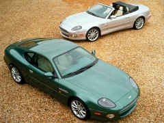DB7 Vantage Volante photo #13188
