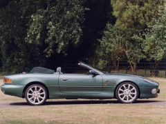 DB7 Vantage Volante photo #13190