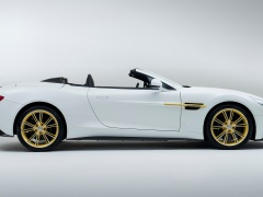 aston martin works 60th anniversary edition pic #134465