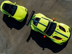 Vantage GTE Racecar photo #183876