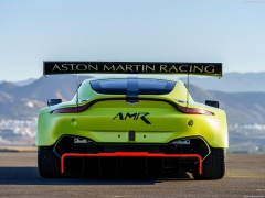 Vantage GTE Racecar photo #183881