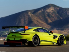 Vantage GTE Racecar photo #183882